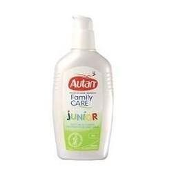 Autan Family Care Junior Spray Antizanzare