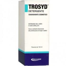 Trosyd Detergente 150ml contro funghi batteri micosi