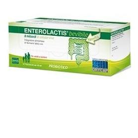 Enterolactis 12 fiale 10ml Sofar
