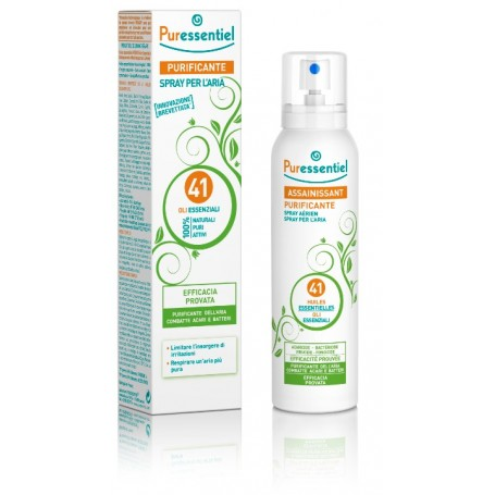 Puressentiel Purif Spr 41 75ml