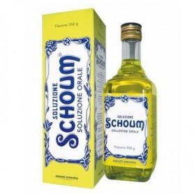 Soluzione Schoum*fl 550g