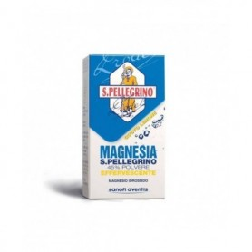 Magnesia S.pell*eff Lim 100g