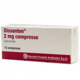Dissenten*15cpr 2mg