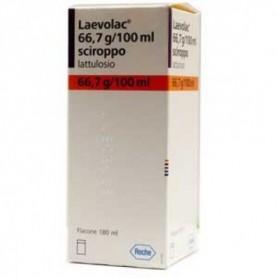 Laevolac*scir 180ml 66,7%