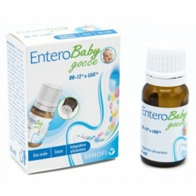 Enterobaby Gocce 8ml