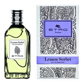 Etro Profumi Eau De Toilette 100ml Lemon Sorbet 6030