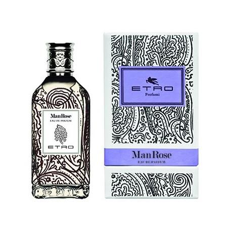 Etro Profumi Eau De Parfum Man Rose 100ml 60327