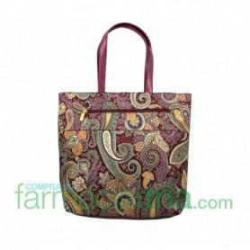 Etro Profumi Borsa Donna Shopper Lampo 3985/37/82