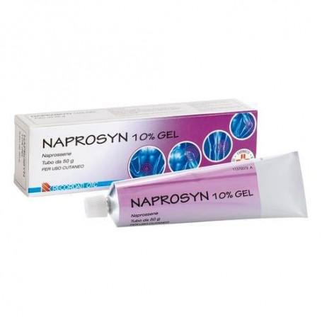 Naprosyn*gel 50g 10%