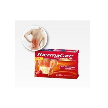 Thermacare Fascia Schiena 4pz