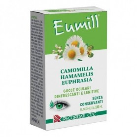 Eumill Flacone 10ml Recordati