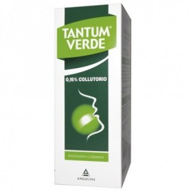 Tantum Verde Collutorio 120ml 0,15%