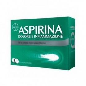 Aspirina Dolore Inf*20cpr500mg