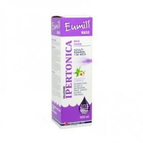 Eumill Naso Spray Sol Iperton