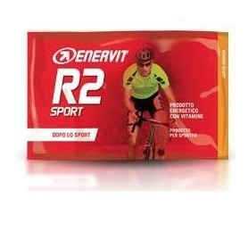 Enervit R2 Sport Arancia 1bust