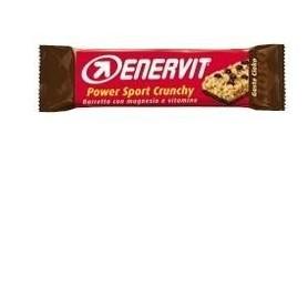 Enervit Crunchy Cioko 1bar
