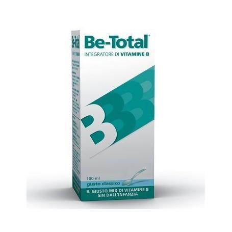 Betotal Classico 100ml Vitamine B Immunostimolante