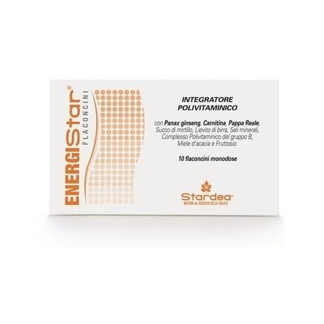 Energistar 10fl Monodose 10ml