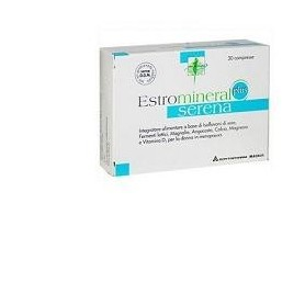 Estromineral Serena Plus 30cpr
