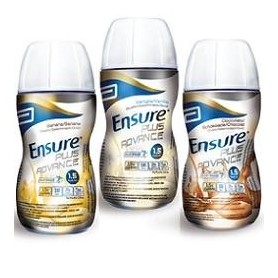 Ensure Plus Advance Ban 220ml