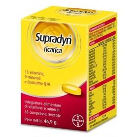 Supradyn Ricarica 35cpr