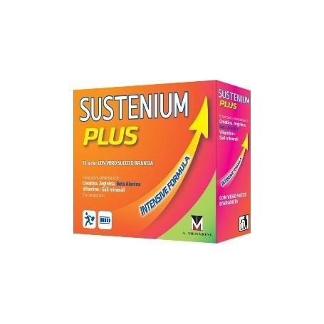 Sustenium Plus Intensive Formula 22 buste Menarini