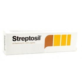 Streptosil Neomicina unguento 20g