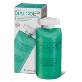 Bialcol Med soluzione Cutanea disinfettante 300ml 0,1%