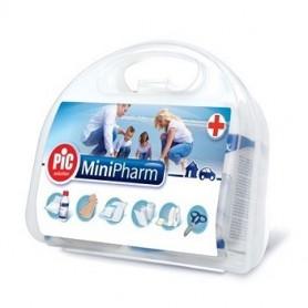 Pic Cassetta Pronto Soccorso Minipharm