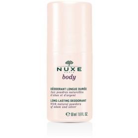 Nuxe Body Deodorant Long Duree Deodorante Lunga Durata
