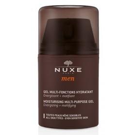 Nuxe Men Gel Hydr Multi Funzione