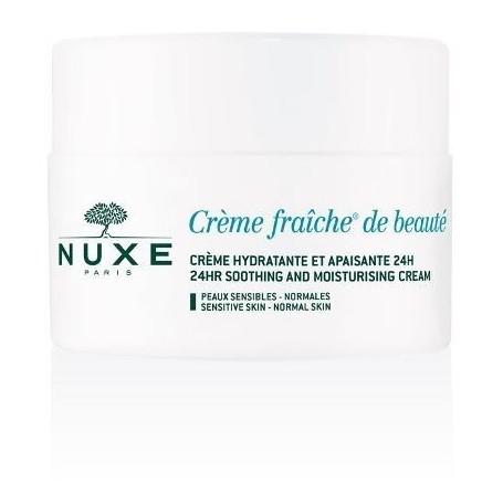 Nuxe Creme Fraiche 50ml Crema Idratante