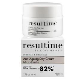 Resultime Crema Antiage Jour Mic-elastine Antiet� microelastina