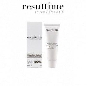 Resultime Masque Super Repulpant 50ml Maschera 3 Acidi Ialuronici
