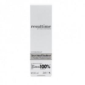 Resultime Serum Intensif Desalterant 3 Acides Hyaluroniques 30ml Idratante