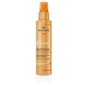 Nuxe Huile Capillaire 100ml olio protettivo sole capelli