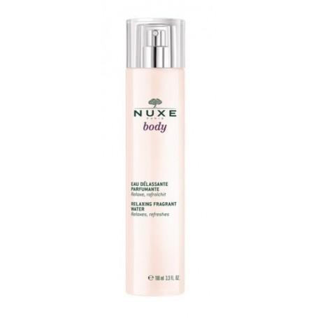 Nuxe Body Eau Delassante Parfum 100 ml Acqua Profumata