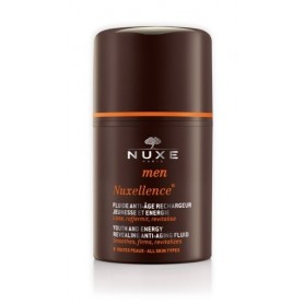 Nuxe Men Nuxellence 50ml Fluido Viso Antietà