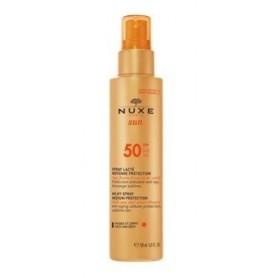 Nuxe Sun Spray Fonda Spf50 150ml Protezione Solare