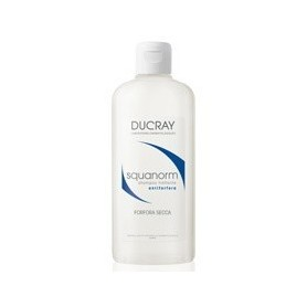 Squanorm Forfora Secca Shampoo 200ml Ducray