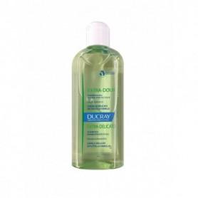 Extra Delicato Shampoo 200ml Ducray