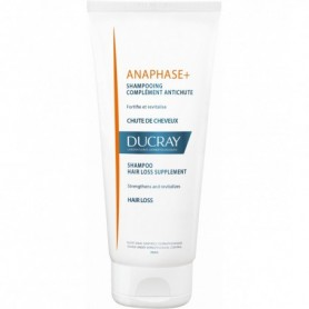 Anaphase+ Shampoo 200ml Ducray Anticaduta Capelli