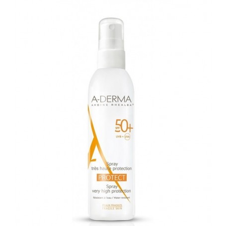 A-DERMA A-d Protect Spray 50+