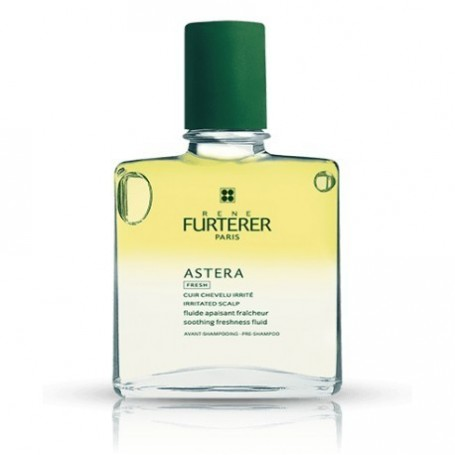 Rene Furterer Astera Fresh Fluido Lenitivo 50 ml Cuoio Capelluto irritato