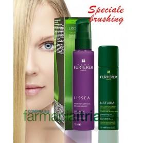 Rene Furterer Lissea Fluido+naturia Shampoo Secco OMAGGIO