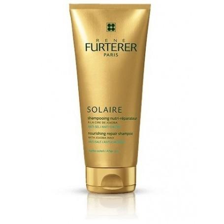 Rene Furterer Solaire Shampoo doposole Nutri Riparatore 200ml