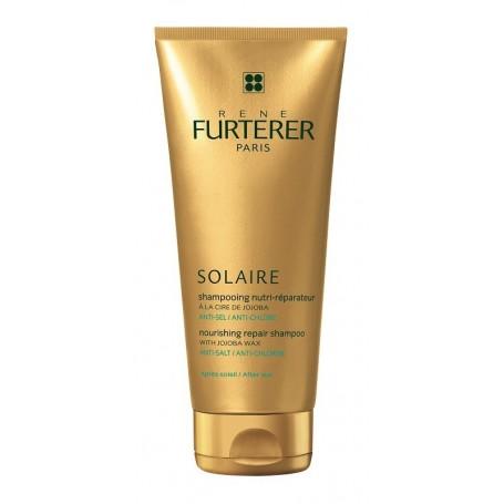 Rene Furterer Shampoo Nutri-ripara 50ml da VIAGGIO