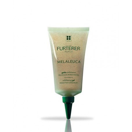 Rene Furterer Melaleuca Gel Esfoliante Antiforfora 75ml