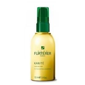 Rene Furterer Karite' Concentrato Nutrimento Intenso Capelli lunghezze sfibrate