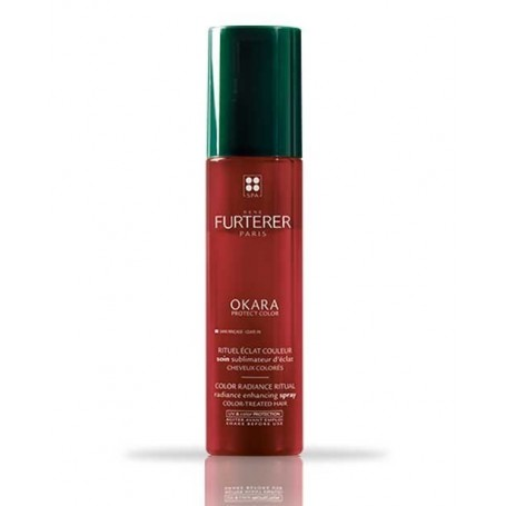Okara Protect Color sublimatore luminosità S/risciacquo
